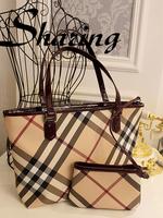 new 2013 designers brand vintage plaid printing women leather handbags big shoulder bags and small purses fashion totes bolsas