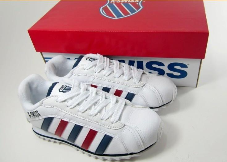 Обувь K-SWISS - Urban Step