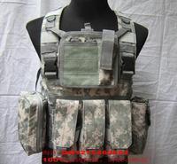 SWAT US SWAT Airsoft Tactical Hunting Combat Vest BK 50416 free ship tactical vest