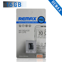 Remax tf micro sd 16g ram card 16g phone card tf mobile phone memory card
