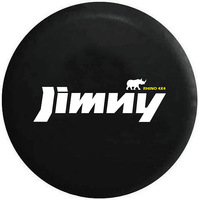 Dedicated spare tire cover shipping Jimny thick rhino Free shipping