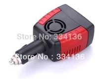 150W Car Power Inverter USB port 5V Adapter Convertor 12V DC To AC 220V w/ USB
