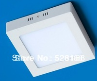 LED panel light 18W surface mounted light 8inch high lumens downlight round