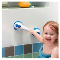 At home sanitary ware american style bathroom slip-resistant armrest handle punch big suction cup