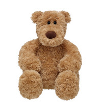Build a bear limited edition ultra soft plush toy