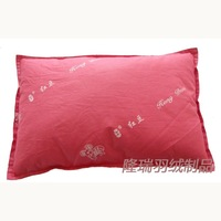 Small down pillow sleeping bag child pillow