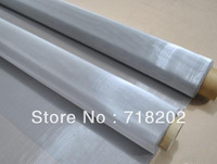 400 mesh SUS 316/316L wire mesh 1mx30m per lot --free shipping