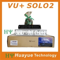 Vu Solo2 best deal portable dish network satellite tv 3G wigi IPTV Free shipping