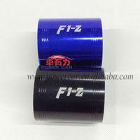 SPAC-Universal Fit Turbo Fan Air Intake Fuel Saver Double Fan TURBONATOR blue