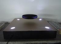 Magnetic levitation rotation showcase 2000g decoration