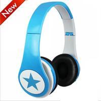 2013 new fashion sports card headset MP3 headset & Running