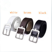 Factory direct supply man belts PU belts fashion man a wholesale classical styles free shipping