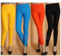 Color pencil pants C30608
