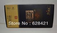 Free shipping(5pcs/lot) Hunan Anhua Baishaxi Dark tea Tianjian tea n/w 160g 20g*8bags BSX016-2