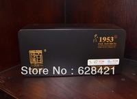 Free shipping(1pcs/lot) Hunan Anhua Baishaxi Top Grade Dark tea Yajian tea n/w 160g 4g*40bags BSX017