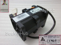 Free Shipping For DELTA GFB0412EHS -8G69 40X40X56MM DC 12V 1.82A Server Fan