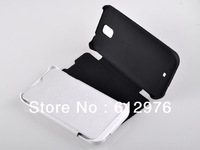 2013 New arrival 3800mAh with top cover External Backup Battery case For Galaxy Note 3 III Note3 N9000, Free shipping (1pcs)