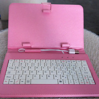 Free Shipping  10.1 Inches Tablets Keyboard And Case  Leather Tablet Pc Case With Keyboard  High Quality  Design