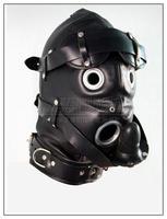 Fashion membranously port plug membranously wigs blindages mask