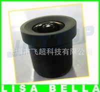 Hd 3.6 mm camera lens F02263 single-board MTV