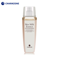 Charmzone milk three-in lotion whitening moisturizing whitening wrinkle