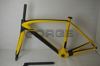 New Arrival in stock ! 2014 Carbon sl4 Frame Road Bike Carbon Frame sl4 Internal Cables 49 52 54 56cm