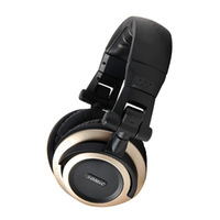 Mm163 headset computer earphones professional hifi music dj monitor's earphones