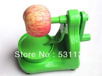 Free Shipping Multi-functional fruit peeler apple peeling machine fruit knife (apple peeling machine)