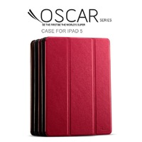 New Brand PU Leather case for Ipad5 protective sleeve for ipad air triple ultra-thin protective cover,FreeShipping