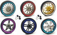 Gun metal steering wheel remote control handwheel brake disc iabalone tablets