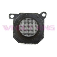 100pcs a lot Wholesale Black Replacement Analog Joystick for PSP 1000