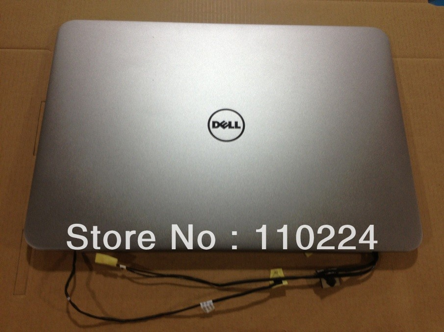 laptop lcd screen LP140WH6 TJA1 with A B cover work for Dell XPS 14Z L412Z L411Z New Grade A+ orginal model No dead pixels(China (Mainland))