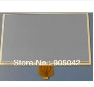 New LMS430HF12-003 touch screen digitizer,Tomtom GPS touch screen panel(China (Mainland))