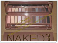 New Arrival 12 color eyeshadow  / eye shadow (12 pcs/lots)12pcs
