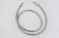 "4 pcs / lot  Stainless-Steel Twist Free 47.3"" (120cm) Shower Hose Plumbing Hose Shattaf tube G1/2 +G1/2 TH08S"