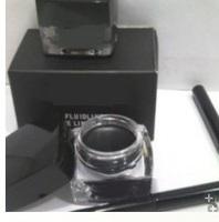2PCS/LOT Free shipping!super arrival!High quality Makeup brand gel eyeliner