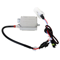 Wright Genuine 35W Car Xenon HID Ballast Kit 5A Auto HID QSP