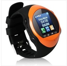 The latest best-selling watch phone / Android smartphone can connect and receive calls instead of intelligent machines