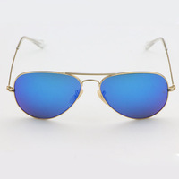 DHL Free Shipping 2013 Fashion Designer Brand Sunglasses Ray High Quality Vintage Style 4 Colors 10pcs/lot Wholesale