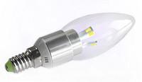 2013 New 5W 5630 led candle light bulb E12 E14 85V-265V CE ROHS free shipping