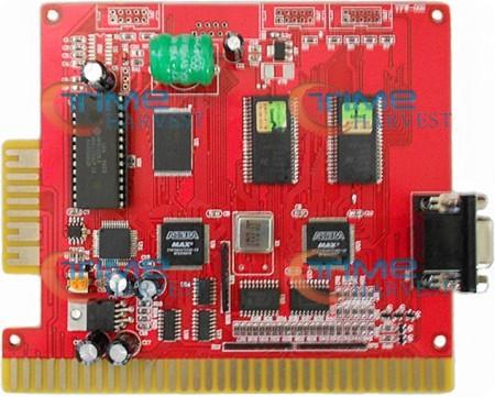 Multi gambling board/VGA game PCB Gaminator 5 in 1 Ver 1 casino game pcb for LCD slot arcade game machine/gambling machine(China (Mainland))
