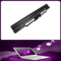 Original Genuine Laptop Battery For  UL50 UL50AG-A2 UL50Vg UL50Vt UL50Vt-X1 UL50Vt-A1 A42-UL50 8cell 5600mah  Free Shipping