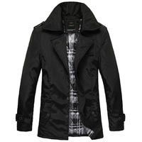 Cbridge2013 winter male wadded jacket stand collar slim commercial casual clothing outerwear 3066