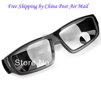 Kids Size Passive Real D type Circular  polarized 3d glasses+free shipping by China post air mail