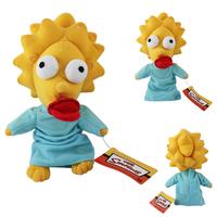 Simpsons  Maggie plush toys  large doll 24cm