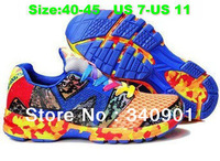 Free shipping wholesale NEW noosa tri 8 Running Shoes Mesh run shoes for Men Free Drop shipping, New With Tags, Size: 40-45