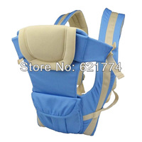 Brand New Health Front & Back Baby Carrier Infant Comfort Backpack Sling Wrap Harness Belt Wholesale Free Shipping