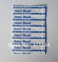 free shipping to USA M  size 100+10PCS/lot Anti-snoring nasal strips