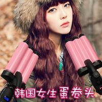 Large rolls stick egg rolls stick hair roller tube hair perm hair sticks