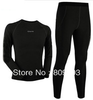 2013 men's wear shirts jersey pant suits compression tights base layer running Fitness Excercise cycling lycra thermal Fleeces